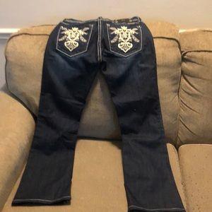 Miss Me Jeans - Jeans